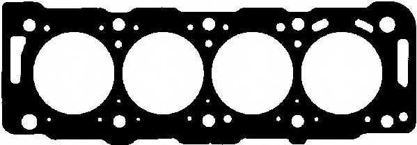 Прокладка головки цилиндра AJUSA 10118420 - изображение