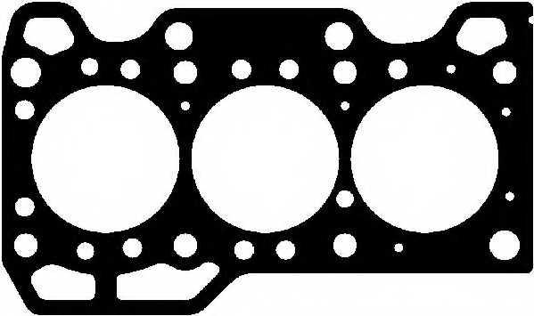Прокладка головки цилиндра AJUSA 10119300 - изображение