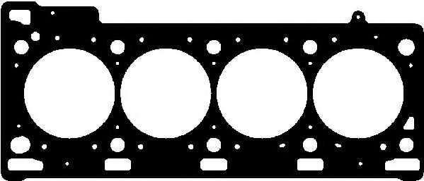 Прокладка головки цилиндра AJUSA 10119600 - изображение