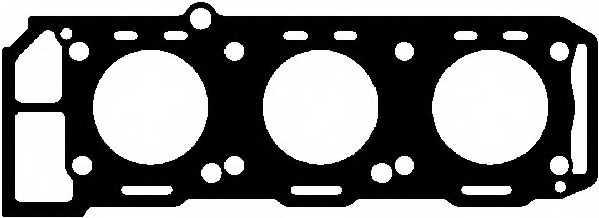 Прокладка головки цилиндра AJUSA 10120300 - изображение