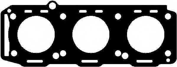 Прокладка головки цилиндра AJUSA 10120400 - изображение