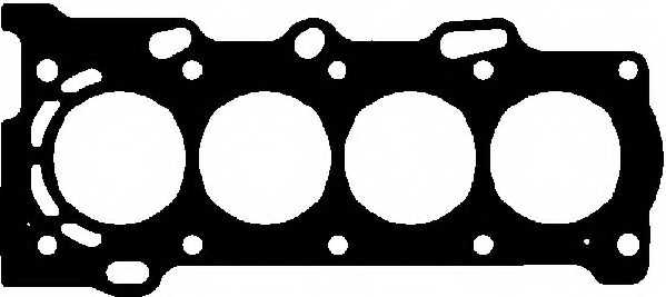 Прокладка головки цилиндра AJUSA 10122100 - изображение