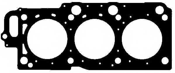 Прокладка головки цилиндра AJUSA 10122700 - изображение