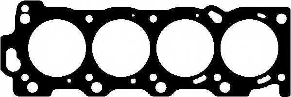 Прокладка головки цилиндра AJUSA 10123100 - изображение