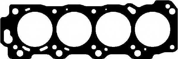 Прокладка головки цилиндра AJUSA 10123200 - изображение