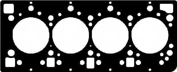 Прокладка головки цилиндра AJUSA 10123600 - изображение