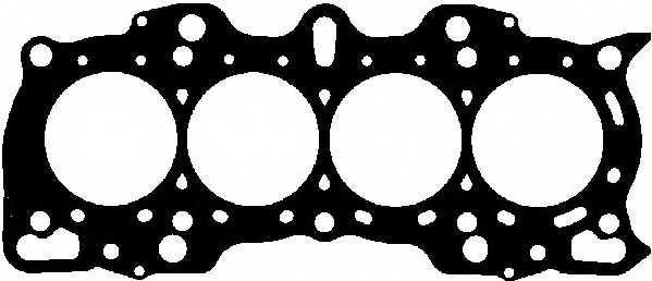 Прокладка головки цилиндра AJUSA 10125100 - изображение
