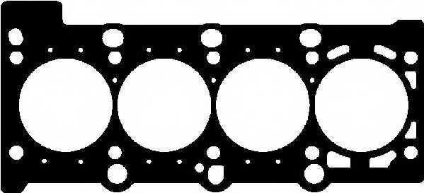 Прокладка головки цилиндра AJUSA 10126700 - изображение