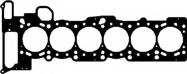 Прокладка головки цилиндра AJUSA 10127210 - изображение