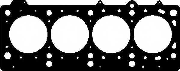 Прокладка головки цилиндра AJUSA 10127300 - изображение