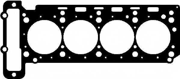Прокладка головки цилиндра AJUSA 10128000 - изображение