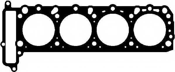 Прокладка головки цилиндра AJUSA 10128800 - изображение