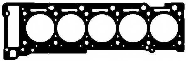 Прокладка головки цилиндра AJUSA 10128900 - изображение