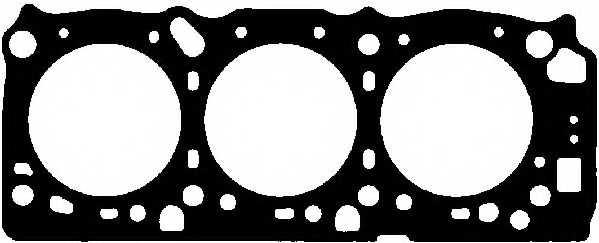 Прокладка головки цилиндра AJUSA 10129100 - изображение