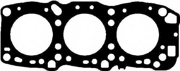Прокладка головки цилиндра AJUSA 10129900 - изображение