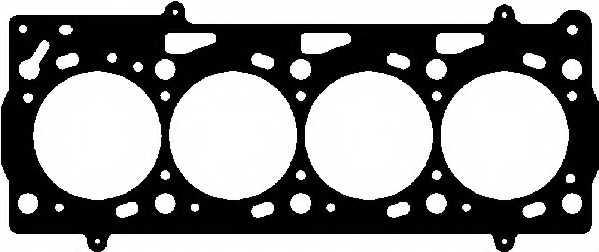 Прокладка головки цилиндра AJUSA 10131000 - изображение