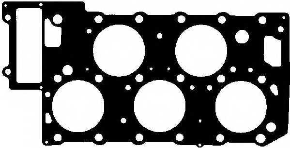 Прокладка головки цилиндра AJUSA 10133600 - изображение
