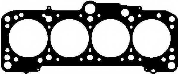 Прокладка головки цилиндра AJUSA 10133800 - изображение