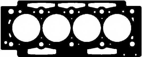 Прокладка головки цилиндра AJUSA 10136900 - изображение