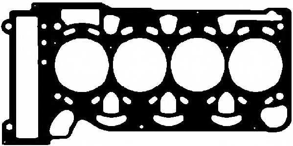 Прокладка головки цилиндра AJUSA 10137410 - изображение