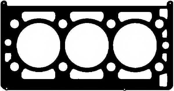 Прокладка головки цилиндра AJUSA 10137700 - изображение