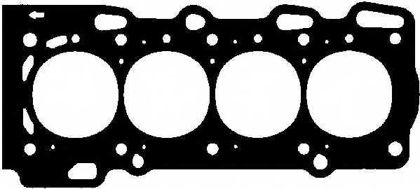 Прокладка головки цилиндра AJUSA 10137900 - изображение