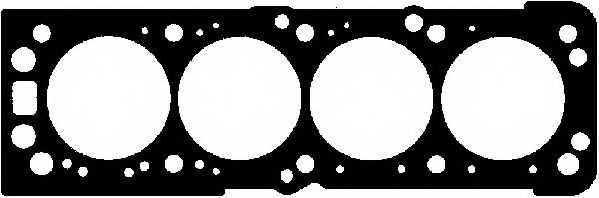 Прокладка головки цилиндра AJUSA 10138100 - изображение