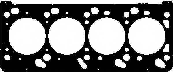 Прокладка головки цилиндра AJUSA 10138200 - изображение
