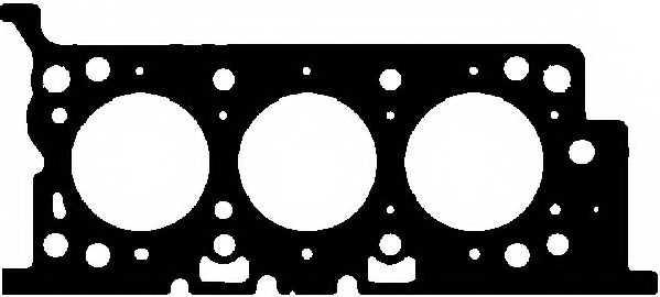 Прокладка головки цилиндра AJUSA 10138500 - изображение