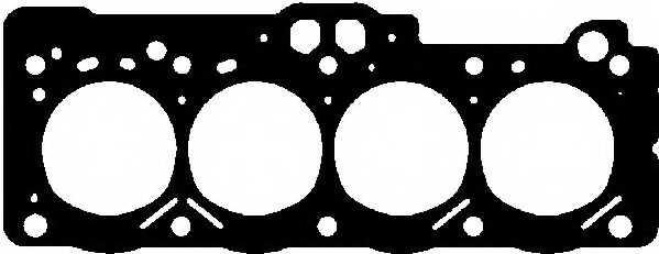 Прокладка головки цилиндра AJUSA 10138700 - изображение