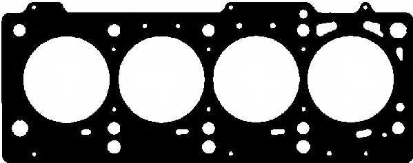 Прокладка головки цилиндра AJUSA 10139400 - изображение