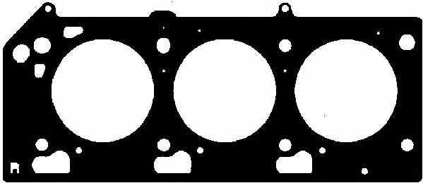 Прокладка головки цилиндра AJUSA 10139500 - изображение
