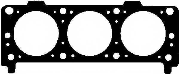 Прокладка головки цилиндра AJUSA 10140200 - изображение