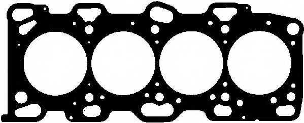 Прокладка головки цилиндра AJUSA 10141600 - изображение