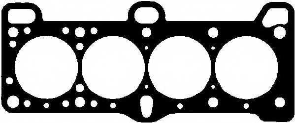 Прокладка головки цилиндра AJUSA 10141700 - изображение