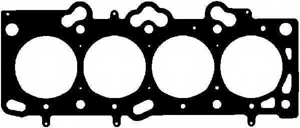 Прокладка головки цилиндра AJUSA 10141800 - изображение