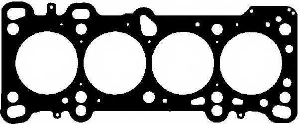 Прокладка головки цилиндра AJUSA 10142700 - изображение