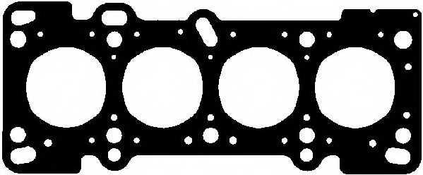 Прокладка головки цилиндра AJUSA 10143300 - изображение