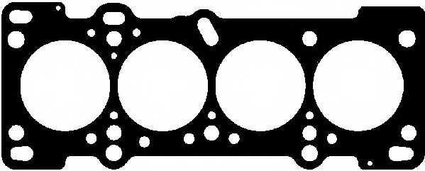 Прокладка головки цилиндра AJUSA 10143600 - изображение