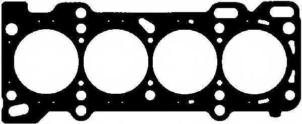 Прокладка головки цилиндра AJUSA 10144000 - изображение