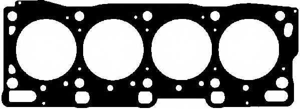 Прокладка головки цилиндра AJUSA 10144100 - изображение