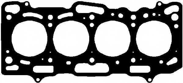 Прокладка головки цилиндра AJUSA 10144500 - изображение