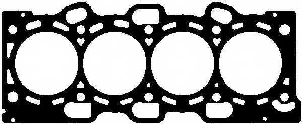 Прокладка головки цилиндра AJUSA 10144600 - изображение