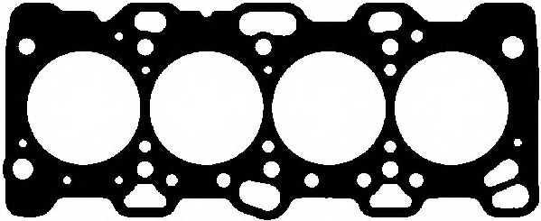 Прокладка головки цилиндра AJUSA 10144700 - изображение