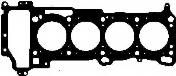 Прокладка головки цилиндра AJUSA 10145200 - изображение