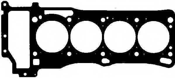 Прокладка головки цилиндра AJUSA 10145300 - изображение