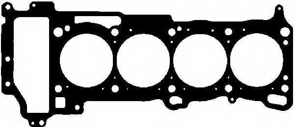 Прокладка головки цилиндра AJUSA 10145400 - изображение