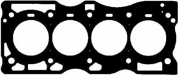 Прокладка головки цилиндра AJUSA 10145500 - изображение
