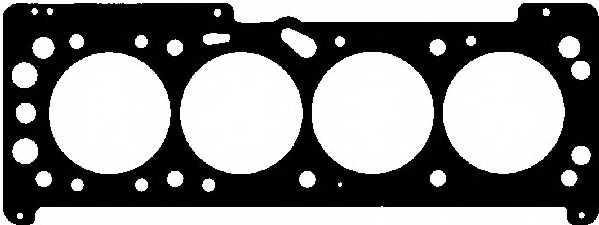 Прокладка головки цилиндра AJUSA 10146300 - изображение