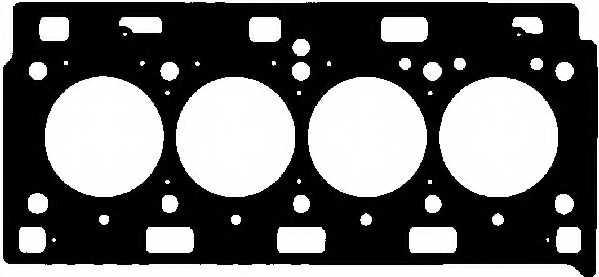 Прокладка головки цилиндра AJUSA 10146500 - изображение